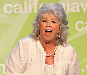 Paula Deen: Recovery From Ham Throw 'Like a Miracle'