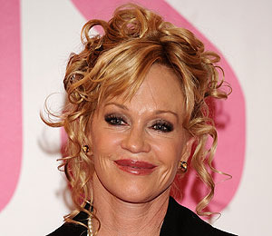 Melanie Griffith Had Skin Cancer Surgery