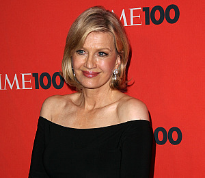 Diane Sawyer Announces Last Week on 'GMA'