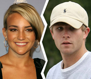 Jamie Lynn Spears and Casey Aldridge Call It Quits