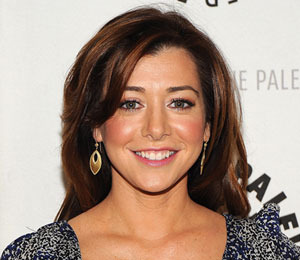 Alyson Hannigan Wants Jennifer Aniston on 'How I Met Your Mother'!