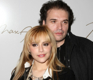 Brittany Murphy's Husband Holding Event for Foundation