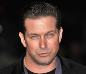 Stephen Baldwin Attends Charity Event with Niece Ireland