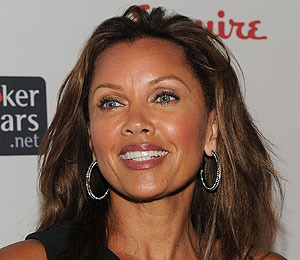 Vanessa Williams' Beauty Secrets