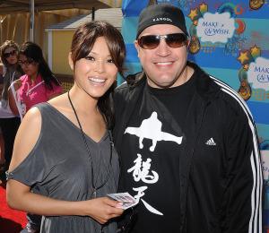 Kevin James Hosts Make-A-Wish Event