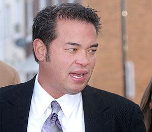 Jon Gosselin Fires Attorney