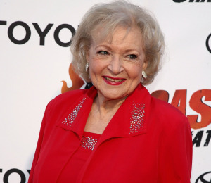 Fun Facts About 'You Again' Star Betty White