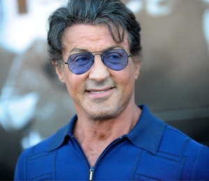 'The Expendables' Nearly Killed Sylvester Stallone