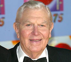 Andy Griffith Supports New Health Care Law