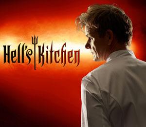 'Hell's Kitchen' (FOX)