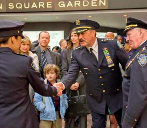 NEW 'Blue Bloods' (CBS)