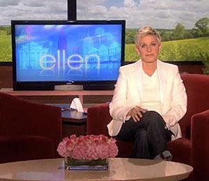 Ellen DeGeneres Speaks Out Against Bullying