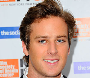 'Social Network' Star Armie Hammer Fooled the Critics
