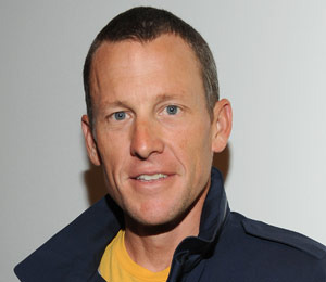 Lance Armstrong Welcomes Baby #5!