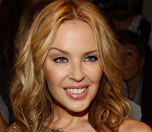 'Extra' Exclusive: Kylie Minogue to Do US Tour