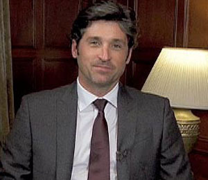 Lifechangers: Patrick Dempsey Helps Fight Cancer