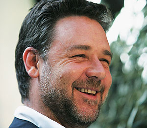 Russell Crowe Loves Reality TV?!