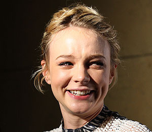 Carey Mulligan's Secret Crush on Mario!