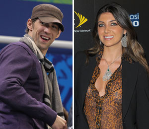 Olympian Michael Phelps and Brittny Gastineau Dating?