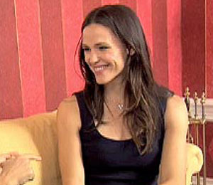 Lifechangers: Jennifer Garner Makes Lemonade to Fight Cancer