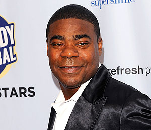 New Kidney for '30 Rock' Star Tracy Morgan