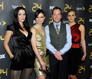 Jack Bauer's Final Days Approaching on '24'