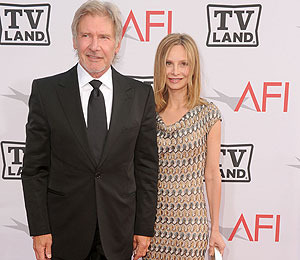 Harrison Ford and Calista Flockhart: Secret Wedding Details!