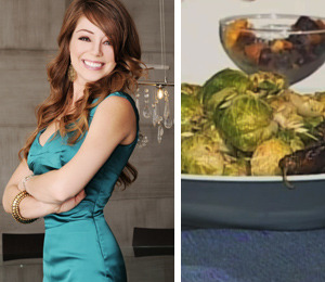 Side Dish! Celebrity Chef Holiday Side Recipes