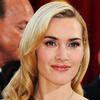 Kate Winslet is Going to Space