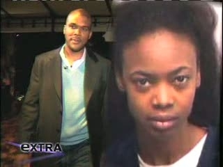 Tyler Perry's Stalker Scare
