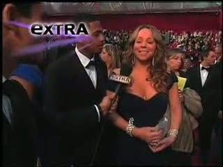 Is Mariah Carey Pregnant?
