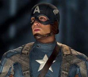 Marvel Announces 'Captain America' Sequel
