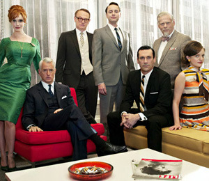 'Mad Men' Season 5 Premiere: 5 Things You Might Have Missed