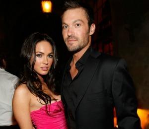 Report: Megan Fox & Brian Austin Green Expecting