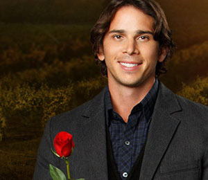 Sneak Peek! 'Bachelor' Ben Flajnik Begins His Quest for Love