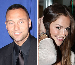 Extra Scoop: Are Derek Jeter and Minka Kelly Rekindling Their Romance?