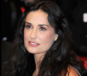 Demi Moore Joins Porn Biopic 'Lovelace'