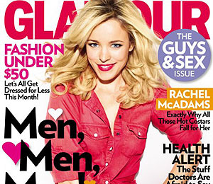 Rachel McAdams on Why Her Exes Still Love Her