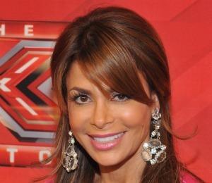 Paula Abdul Makes 'X' Out of Boyfriend