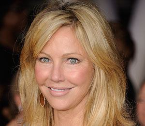 Report: Heather Locklear Hospitalized After 911 Call