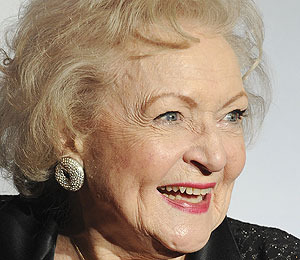 Happy 91st Birthday to Betty White!