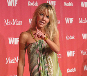 The 911 Call: Heather Locklear Had Intense Stomach Pain