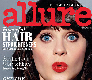 Zooey Deschanel: 'You're It'; 'You're Not It'; What Is 'It'?'