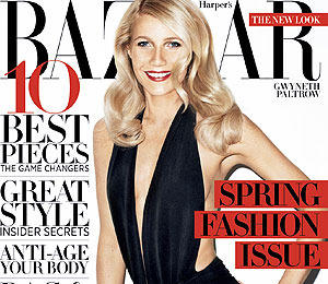 Gwyneth Paltrow on Her Marriage: 'We're Still Into It!'