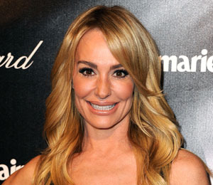 Taylor Armstrong Received Death Threats, FBI Investigating