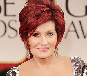 Sharon Osbourne Dishes on Piers Morgan and Howard Stern