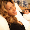 Pics! Blue Ivy Turns One