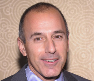 Report: Matt Lauer to Stay at 'Today' for Big Payday?