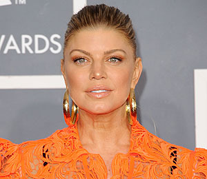 Fergie on Being an 'X Factor' Judge: 'Something I Would Love to Do'