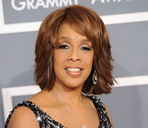 Video! Gayle King Felt 'Conflicted' Attending Clive's Party After Houston's Death
